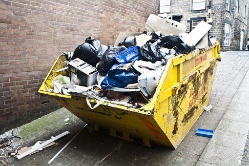 Wywóz odpadów budowlanych Wrocław